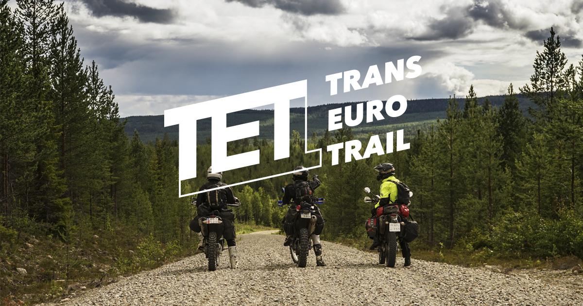 transeurotrail.org